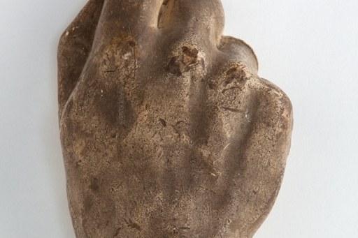 Hand van Pierre Joseph Hubert Cuypers
