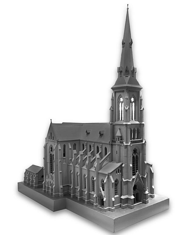 St. Martinuskerk te Wyck-Maastricht