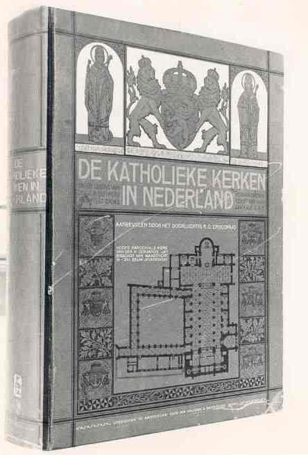 De Katholieke kerken in Nederland