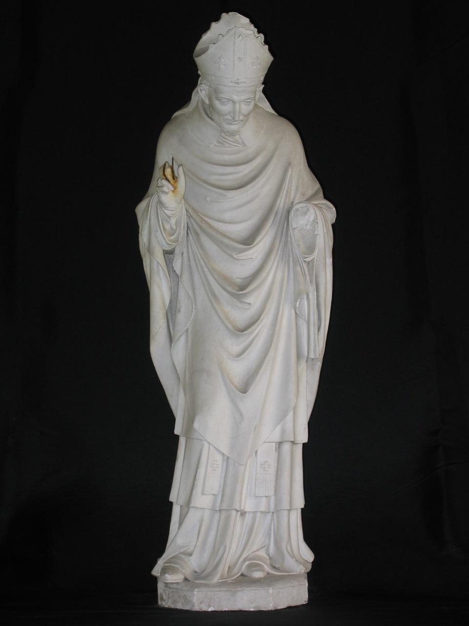Bisschop Alfons van Liguori van Napels