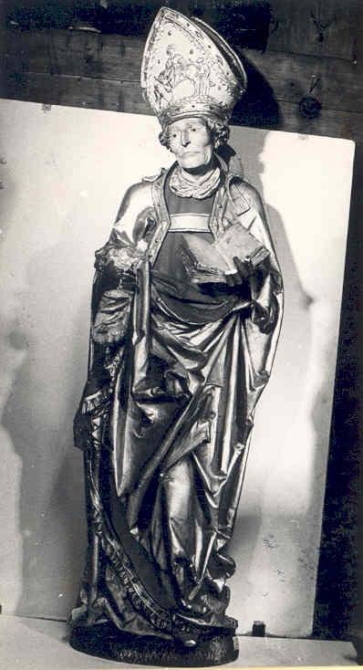 Beeld H.Martinus