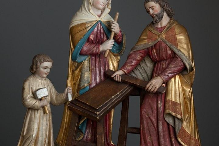 De leerjaren van Christus