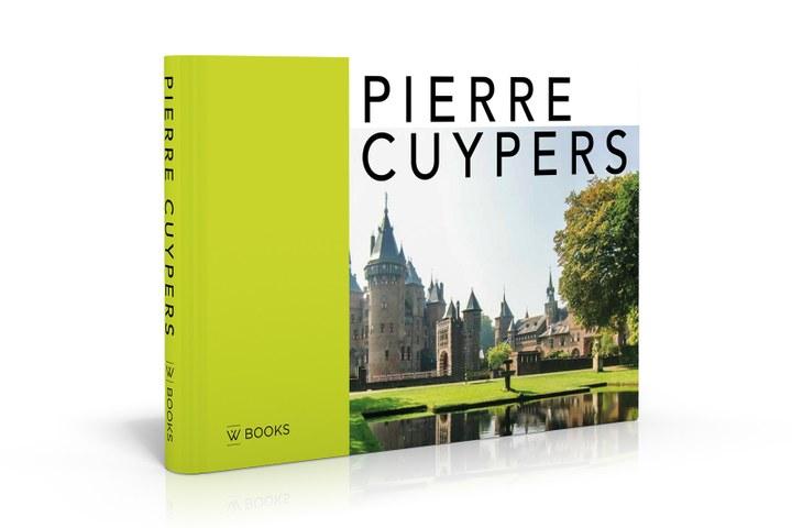 Rondleiding met Cuypers-biograaf Wies van Leeuwen