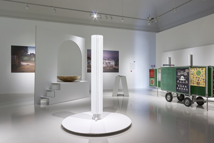 Expositie FORM, 25 jaar Belgisch Limburgs design